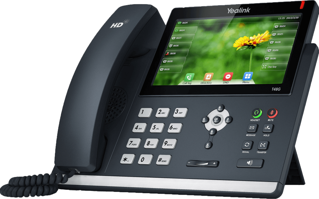 Benefits of switching to Unified Communications